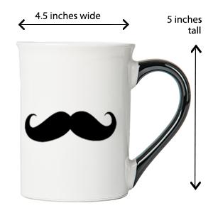 love gifts mug sets set of mugs creek mugs lis mustache wife gifts hubby gifts
