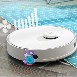 Amplificateur automatique pour tapis