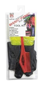 Hair Dye Tool Kit