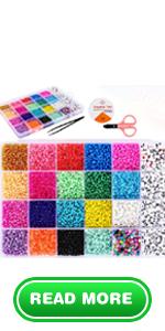 Beads Jewelry Making Kit