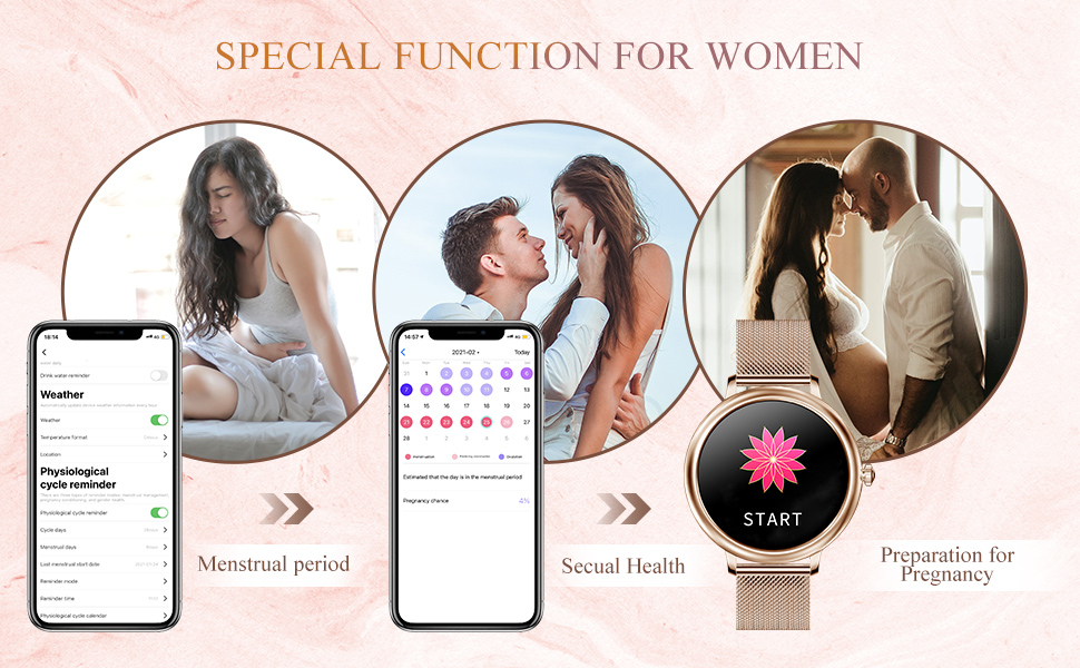 smart watch for android phones