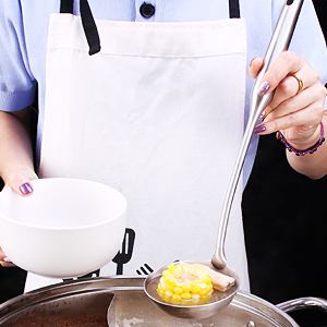 Stainless Steel Kitchen Cooking Utensils
