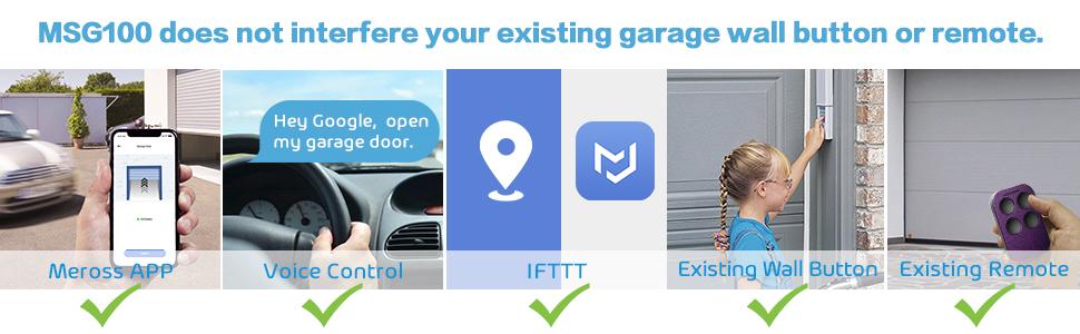 voor garage