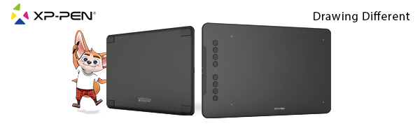 XP-PEN tablets