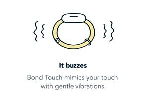 bond touch buzz