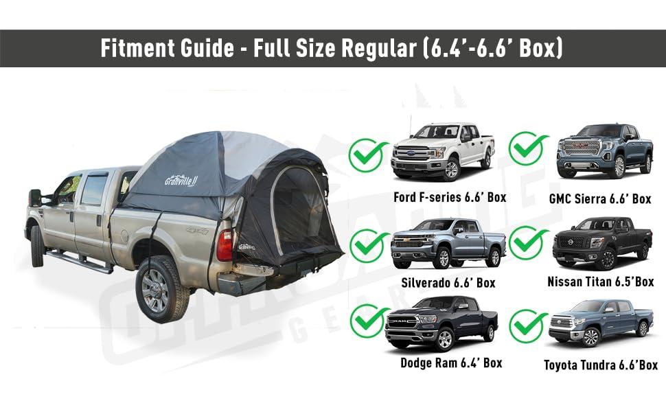 ebc content truck tent