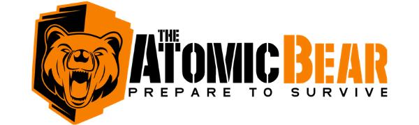 atomic bear logo