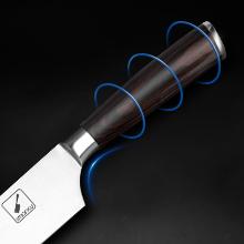 chef knife handle