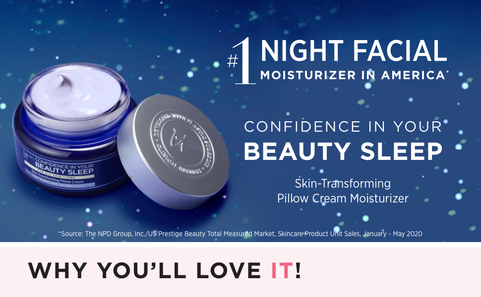 CIA - Beauty Sleep