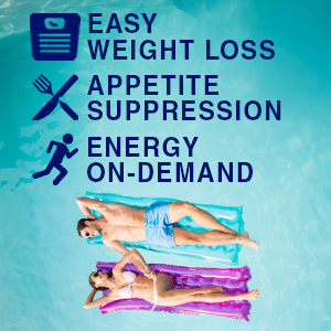 weight loss, appetite suppression, energy