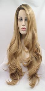 Xiweiya wig