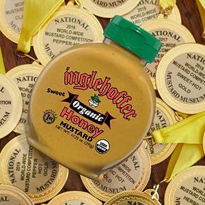 Inglewood Honey Mustard Awards