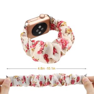 flower apple watch abnd