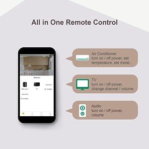 2  Broadlink Wifi Smart Home Hub RM MINI 3 IR Automation Learning Universal Remote Control Compatible with Alexa e54ac7ab b50a 405c 930a 11a515c0a872