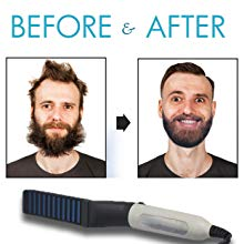 3 Minutes to Style Your Hair/Beard