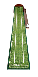 Compact Edition Golf Mat