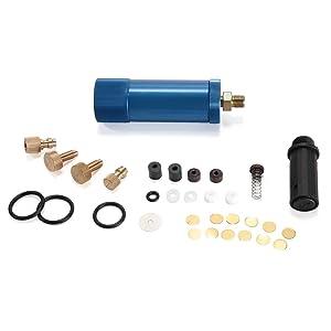 water filter pump