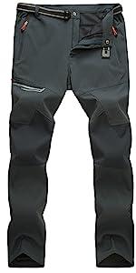 softshell pants men skiing pants men running pants men snow pants men hiking pants men travel pants