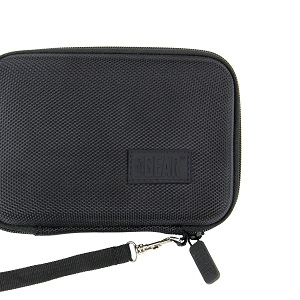 USA GEAR Hard Shell Portable Wifi Case