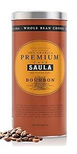 Bourbon Grano Saula
