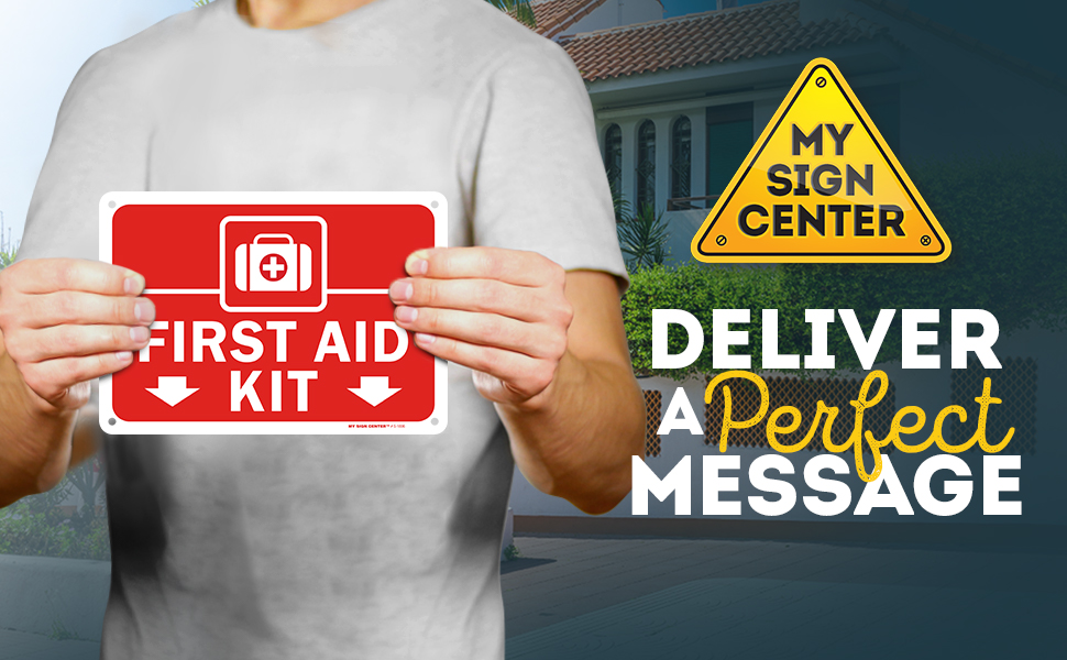 industrial first aid sign first aid kit poster first aid kit inside sign first aid kit sticker