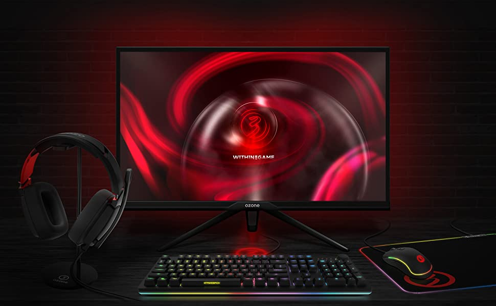 monitores, portatil, gamer, camara, monitor 144hz, escritorio gaming, pantalla ordenador, monitor pc