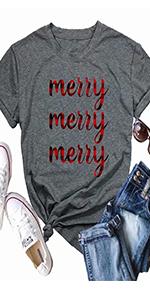 Merry Merry Merry Shirt
