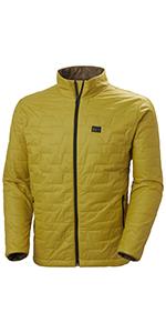 HH Mens Lifaloft Insulator Jacket