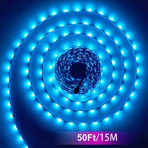 15m led strip lights