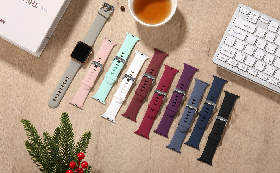 for iWatch bands