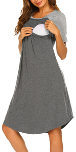 Women's Maternity Dress