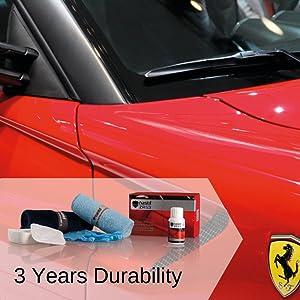ultimate  car detailing products ciramic coating care kit detail hydrophobic ceramic coat ceramics