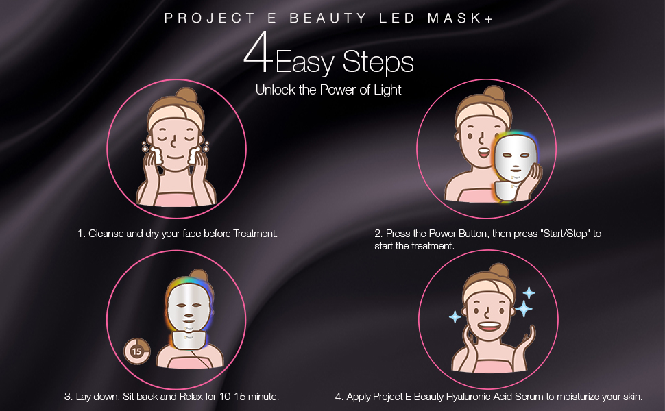 Face & Neck Mask