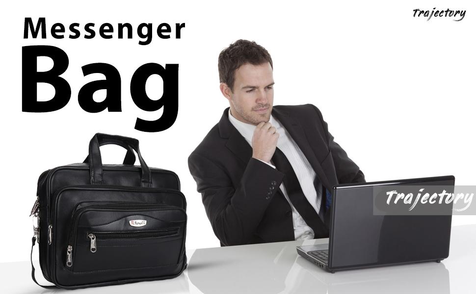 MESSENGER SLING BAG MEN WOMEN