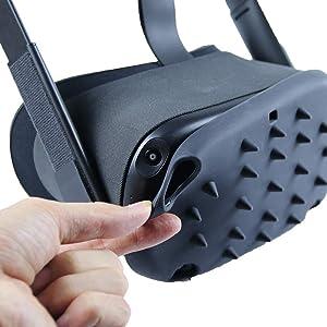 Oculus Quest protect cap
