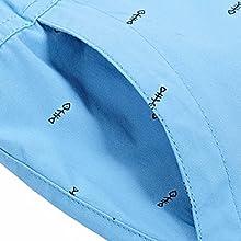 mens shorts with pocket