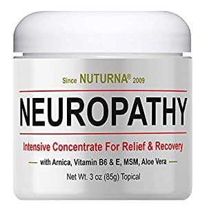Amazon.com: Neuropathy Support Supplement - Nerve Pain