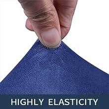 Highly Elasticity