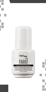 Nail Tek Nail Nutritionist Keratin, 0.125 oz