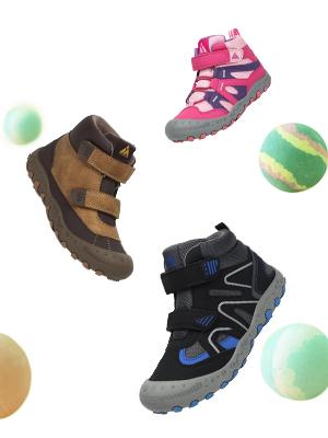 zapatillas de senderismo