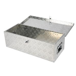 truck trailor box