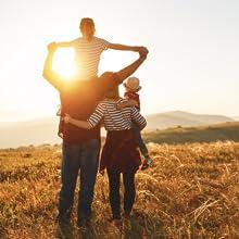 immune family health children