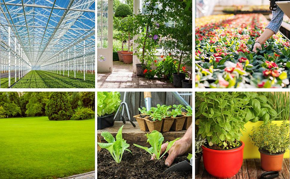 Sistema de Riego Automático con Temporizador Sistema de Riego de Jardín DIY Kit de Riego por Goteo Dispositivo de Riego Automático para Bancal de Flores, Terraza, Jardín o Plantas de Maceta: Amazon.es: