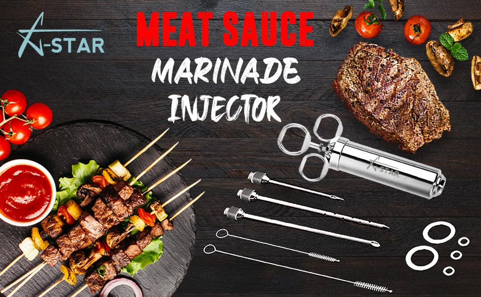 Meat Injector 1