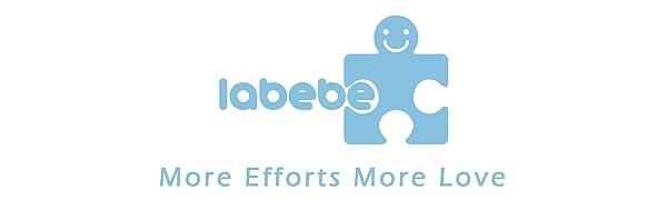 labebe logo