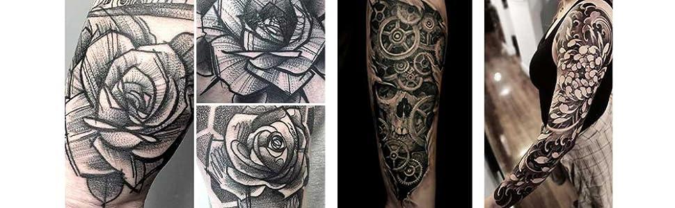tattoo machine pen tattoo pen kit