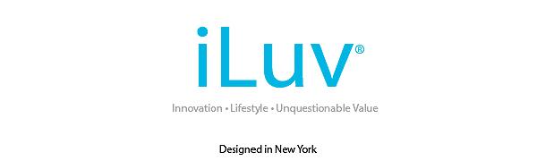 iLuv Creative Technology Innovation Lifestyle Bluetooth Speaker