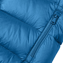 Wantdo Women's Hooded Packable Down Jacket Lightweight Insulated Winter Coat