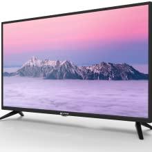 Grunkel - LED-320 ASMT - Televisor LED HD Ready Smart TV Wi-Fi: Amazon.es: Electrónica