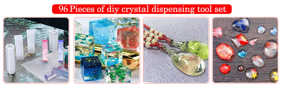 1 PC Ball Resin Decoration Resin Mould Crystal Glue Practical Jewelry Mold LI